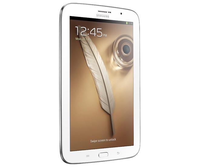 AT&T Samsung Galaxy Note 8.0