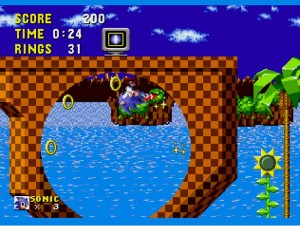 Sonic The Hedgehog turns 23, Android and iOS games on sale for $1
