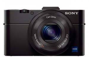 Sony Cyber-shot RX100 Gets Official