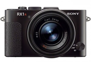 Sony Cyber-shot RX1R Announced