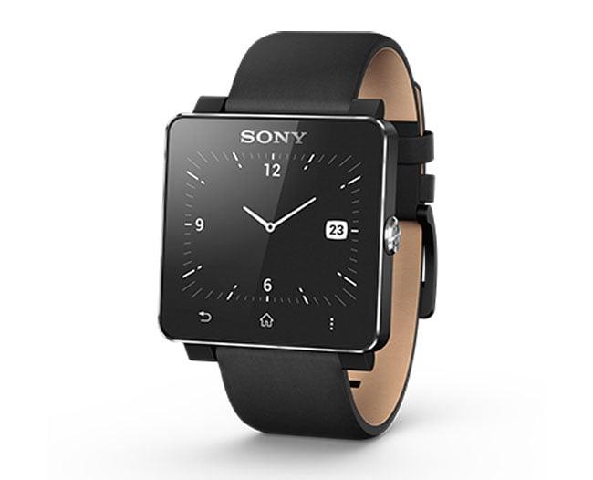 Sony SmartWatch 2 Price Will Be 199 Euros