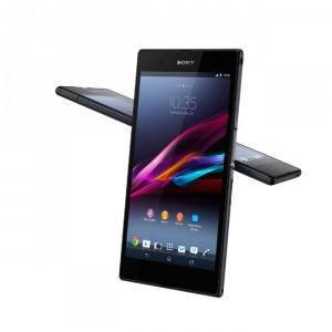 Sony Xperia Z Ultra Headed To Three UK