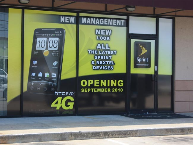 Sprint LTE Headed To 22 New Cities