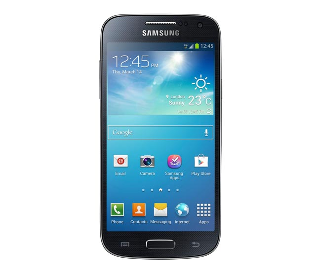 Verizon Samsung Galaxy S4 Mini