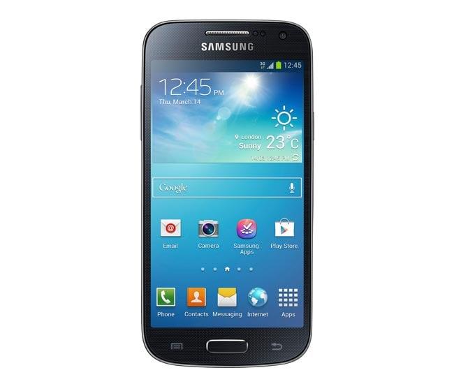 Verizon Samsung Galaxy S4 Mini
