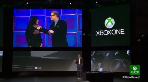 More Details On the Xbox One
