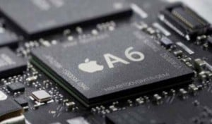 Apple And Samsung Sign Deal For A9 Processor For 2015 (Rumor)