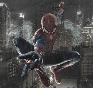 Amazing Spider-Man 2 Teaser Trailer Released (video)
