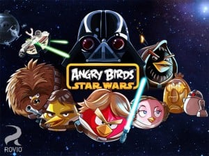 Angry Birds Star Wars Landing On Consoles October 29th 2013 (video)