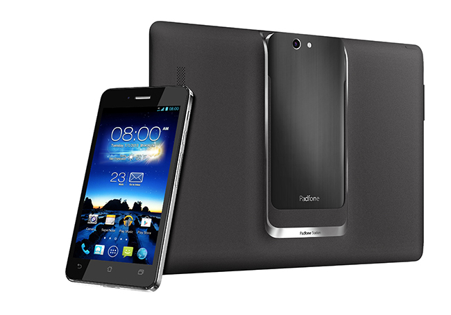 Asus Intends To Enter Us Smartphone Market In 2014