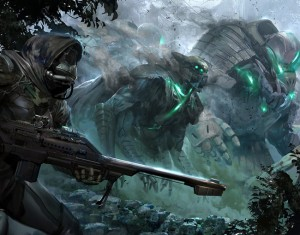 Bungie Destiny E3 Gameplay Walkthrough Released Onto YouTube (video)