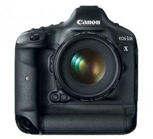 Canon Working On 75 Megapixel Pro DSLR (Rumor)