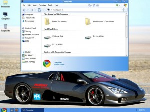 Chrome OS Beta Update