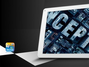 Cube U39GT Rockchip RK3188 Full HD Tablet Unveiled For $230