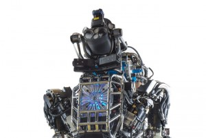 DARPA Atlas Robot Unveiled, Brings Judgement Day Even Closer (video)