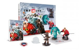 Disney Infinity Gameplay Explained (videos)