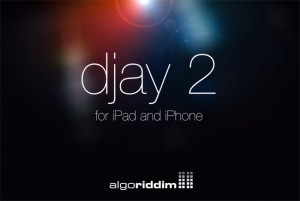 Djay 2 App Teased In Latest 16 Second Trailer (video)