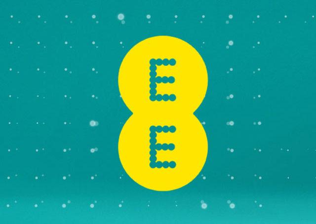 EE 4G DoubleSpeed