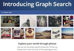 Facebook Graph Search Launches In the US Today