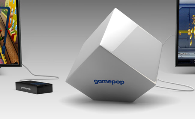 GamePop Mini