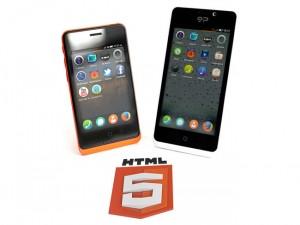 Geeksphone Peak+ Firefox OS Smartphone Unveiled