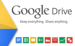 Google Drive Update Makes Emailing Spreadsheets And Copy And Paste Easier