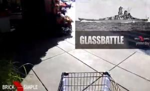 Google Glass Battleship Game Gameplay Unveiled (video)