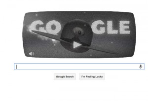 Interactive Google Roswell Doodle Commemorates 66th Anniversary