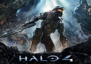 Halo 4 Champions Bundle Launches August 20th (video)