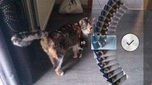 Sony Honami Camera App Ported To Xperia Z And More
