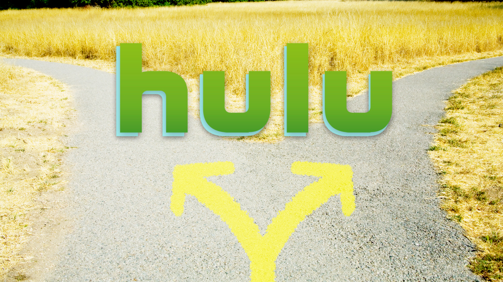 And Hulu Goes To…