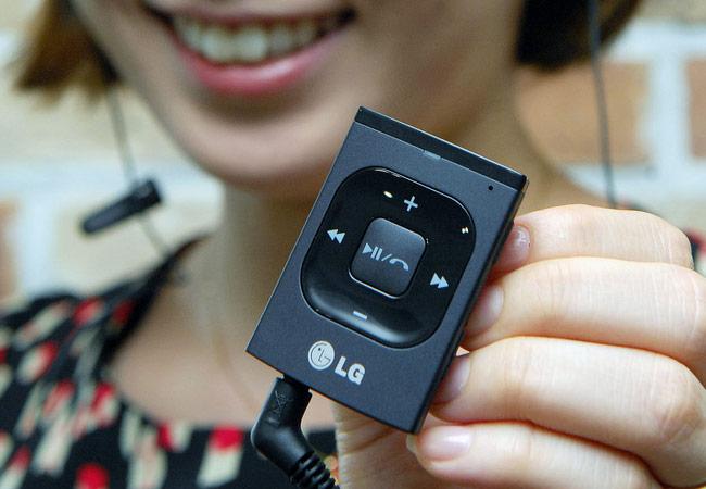 LG Bluetooth BTS1