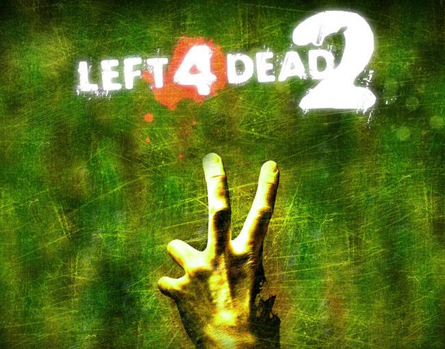 Left 4 Dead 2 Linux