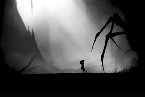 Limbo Lands On iOS (video)