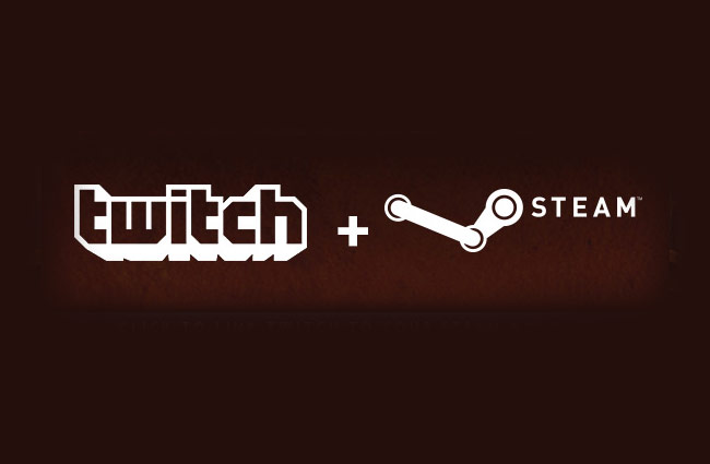 Valve Announces You Can Now Link Your Steam Account To Twitch