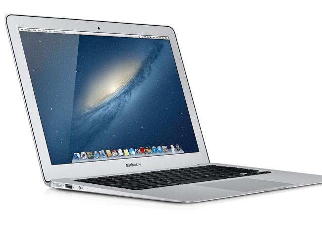 Macbook Air WiFi Update