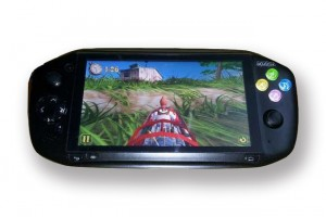 Magic Media i5 Android Handheld Games Console Unveiled