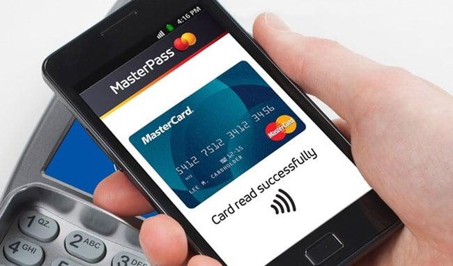 MasterCard MasterPass Digital Wallet