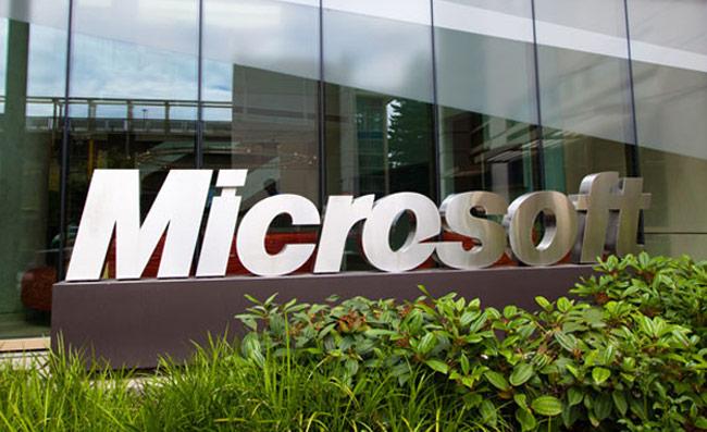 Microsoft Companion Web
