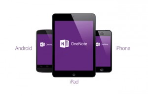 Microsoft OneNote Update For iOS And Android Unveils New Redesign (video)