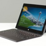 Microsoft Surface Pro 256GB Tablet Launching In The US Soon