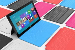 Microsoft Has Made $853 Million from Surface Tablets so Far