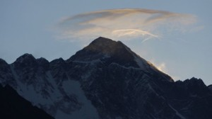 4G LTE now available on Mount Everest