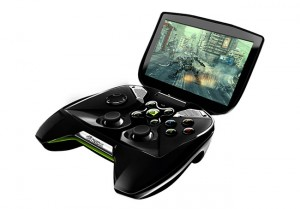 Nvidia Shield Handheld Gaming Console Now Shipping For $299