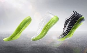 Nike Free Hyperfeel $175 Running Shoe Unveiled (video)