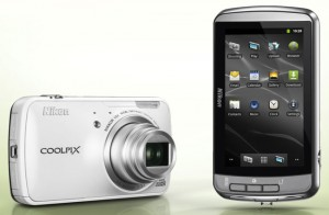Nikon Working On A Camera Phone (Rumor)