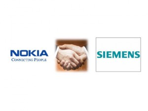 Nokia to Buyout Partner Siemens