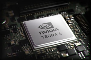 NVIDIA Tegra 4 Processor Not Selling As Fast As Expected?