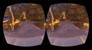 Oculus Rift The Museum of the Microstar Tech Demo Released (video)