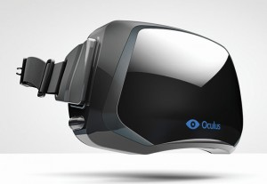 Oculus Rift Virtual Reality Headset One Day Hopes To Be Free To Users